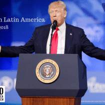 Trump Will Not Attend the 2018 Summit of the Americas in Peru