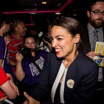 ¡Ella Puede! And She Did: What Boricuas Are Saying About Alexandria Ocasio-Cortez's Win