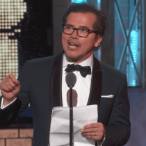 John Leguizamo's Tony Awards Speech Just Inspired Us to Keep Creating and Fostering Our Own Voices