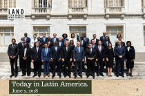 Trump Administration Calls for the Suspension of Venezuela From OAS