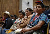 Guatemala's History of Genocide Hurts Mayan Communities to This Day