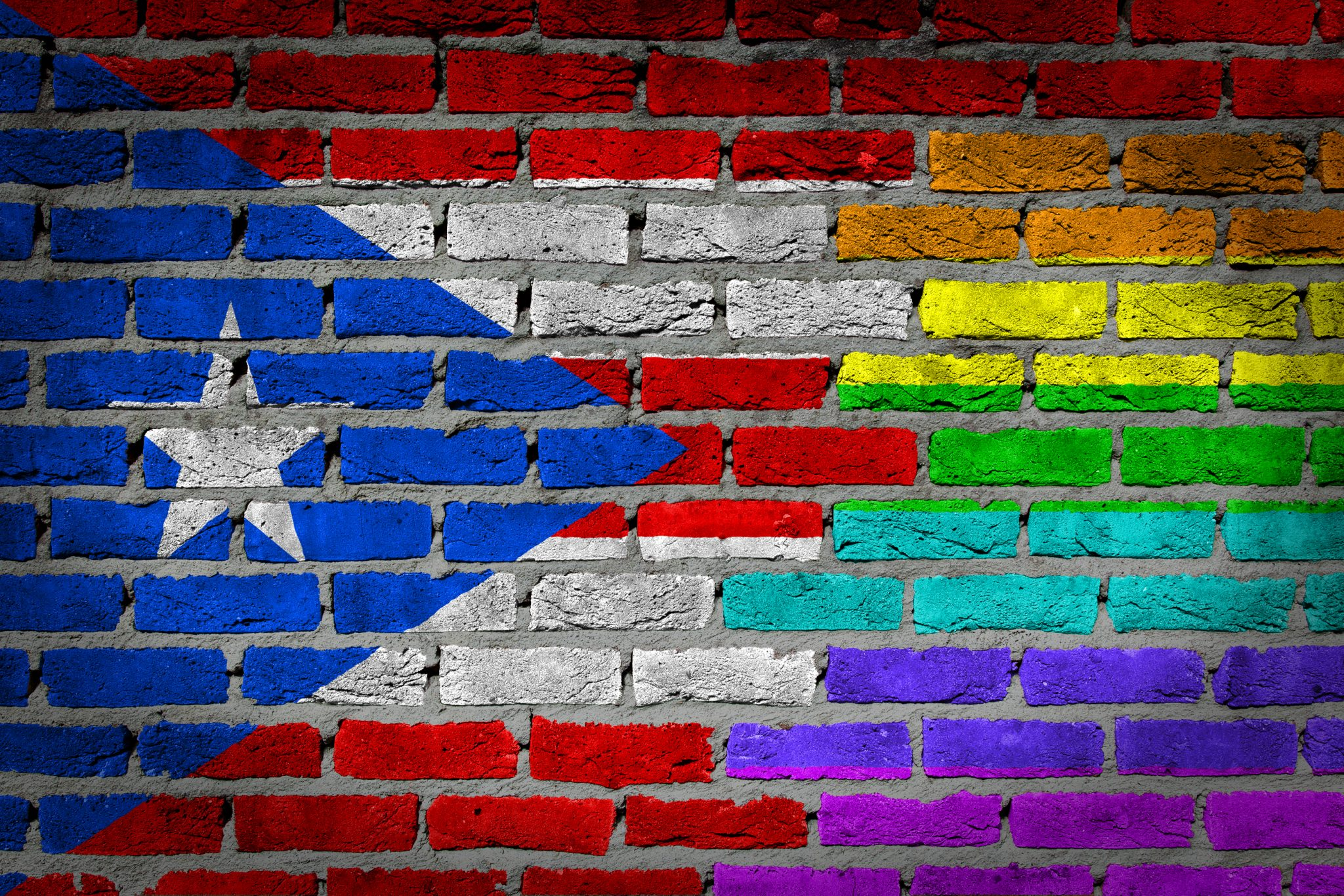Puerto Rico Begins Allowing Transgender People To Change Their Birth