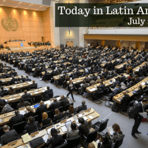 The US Menaced Ecuador Into Backing Off UN Breast-Milk Resolution
