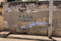 Traveling on Coal's Death Route:  From Puerto Rico's Jobos Bay to La Guajira, Colombia