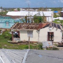 Last Year's Hurricanes Also Decimated Islands Like Antigua and Barbuda (PODCAST)