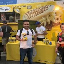 The Quest to Make the Venezuelan Arepa a US Food Staple Has Begun