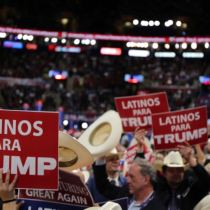 Four Reasons Why Anti-Trump Latino Voters Won't Swing the Midterms