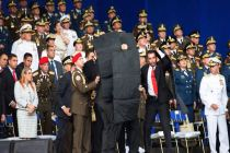 Venezuela's President Maduro Survives Assassination Attack on Live TV