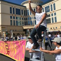 Queer and Trans Migrants of Color Shut Down Intersection in Albuquerque for Three Hours