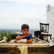 One Year After Hurricane María, Childhood Poverty Hits All-Time High in Puerto Rico