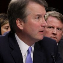 Kavanaugh Increases the Divide Between Latinos and the Republican Party