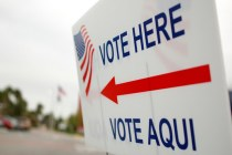 Pew: Latinos Will Be Largest Minority Voter Group of 2020 Election