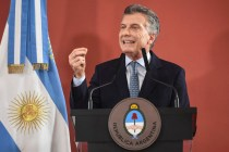 Argentina Bets 60 Percent Interest Rates and $50B International Bailout Will Revive Its Economy