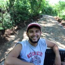 Stories From El Salvador: Rubén Reyes
