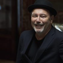 Portrait Of: Rubén Blades