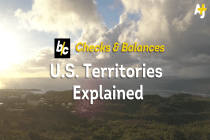 US Territories (Actually, Colonies) Explained