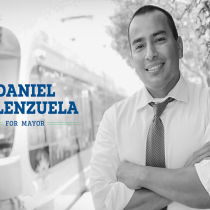 An Open Letter to the Phoenix Community: Daniel Valenzuela Cannot Be City's Next Mayor