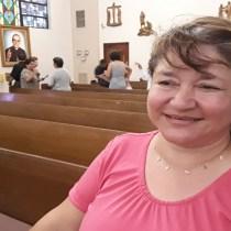 A Refugee Community Gets Its Saint