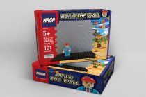 A Huge #NoMames to the MAGA 'Build the Wall' Toy Set