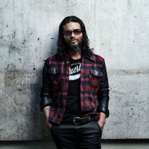 How I Made It: Draco Rosa