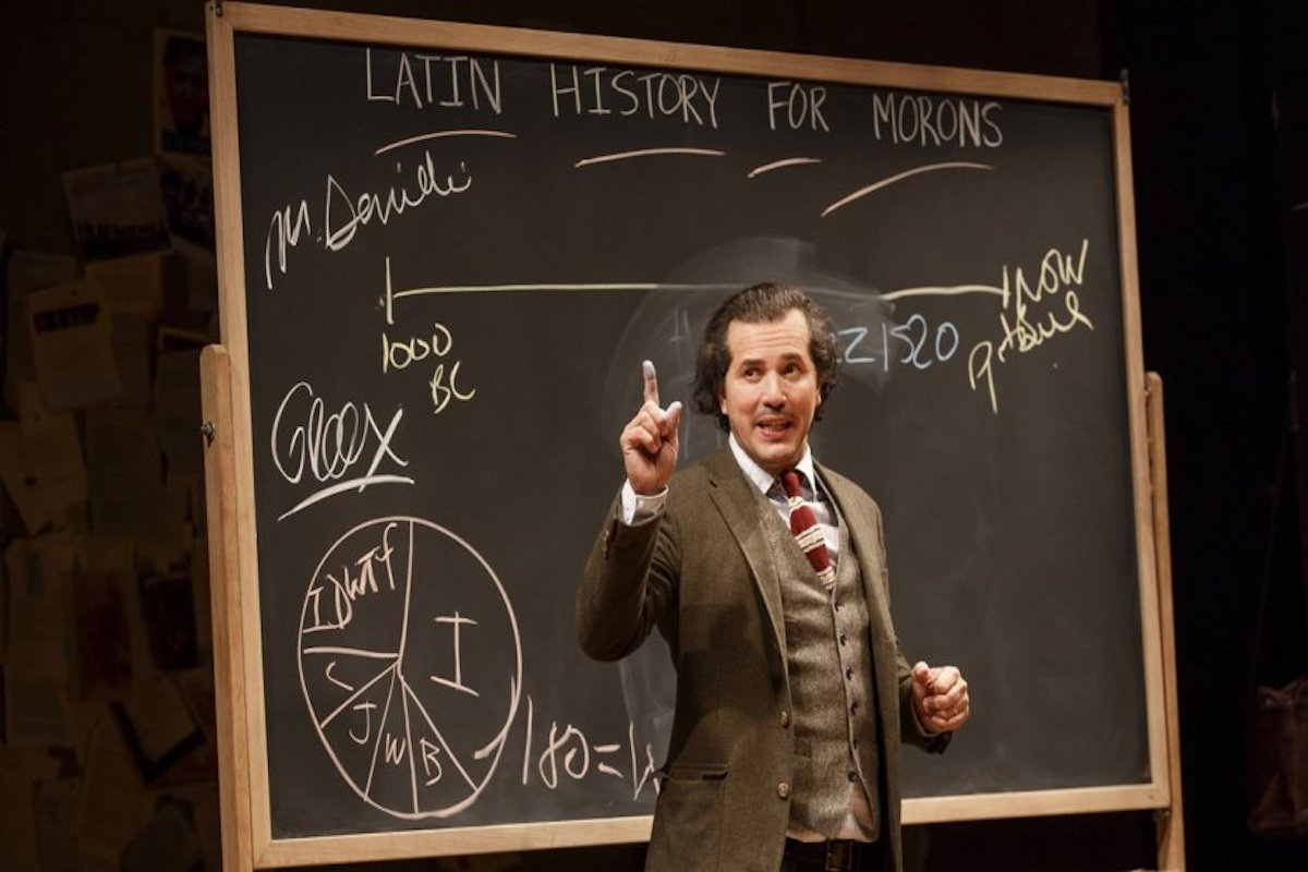 You Can Watch John Leguizamo's 'Road to Broadway' PBS Special Online Until November 30: Catch It NOW