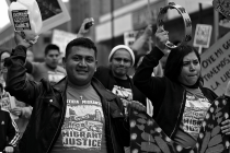 Fighting for Immigrant Rights in Vermont While ICE Targets Your Members