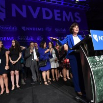 Nevada Didn't Win With a Blue Wave: It Won With a Latino, Immigrant and Working Class Wave