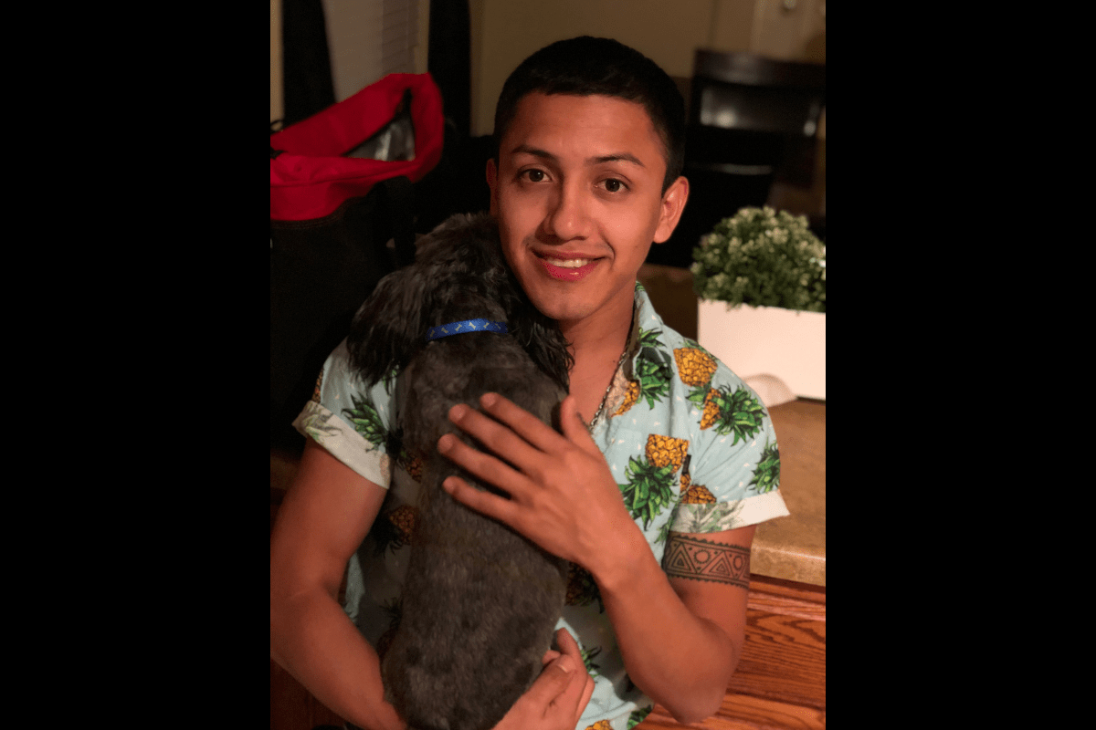DREAMer Held After Misdemeanor Arrest, Alleges Denial of HIV Medication in Detention