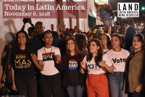 Latino Voters Poised to Make Impact in Midterm Elections