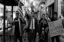 Mind-Altering Prose: 'Somos Librotraficantes'