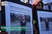 Protests Arise After Guatemalan Girl Dies in US Custody