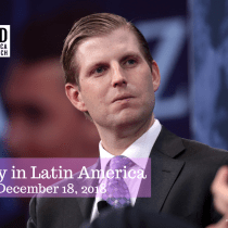Trump Organization May Return for Business in Dominican Republic