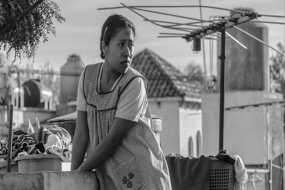 'The Fight Belongs to Everyone:' Former Domestic Workers in Mexico See Themselves in Alfonso Cuarón's ROMA
