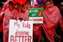 Teachers Strike Updates: L.A. Strongly Supports Teachers, New LMU Survey Shows