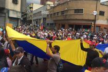 Venezuela's Latest Political Crisis