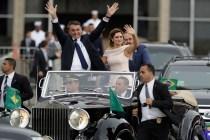 Brazil's Bolsonaro Makes Stumbling Start as President