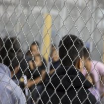 Suing Trump for Detaining Thousands of Migrant Children