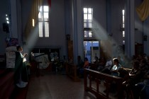 Pope Visit to Central America Highlights Church Ministry to Migrants