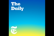 Why Did NYTimes' THE DAILY Podcast Feel Like It Had to Record a Manufactured Border Swim?
