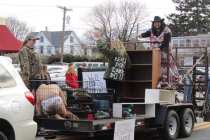 And Meanwhile in Delaware, Some Dehumanizing Racism at 'Parody' Parade