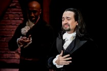 To Ovations, Hamilton's Star Reprises Role in Puerto Rico