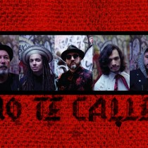 Making Movies Just Released New 'Not Te Calles' Song With THE Rubén Blades