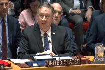 Full Videos of the United Nations Security Council Meeting About Venezuela
