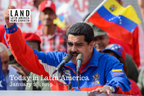 Maduro Backtracks on Expulsion of US Diplomats, Rejects Early Elections