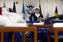 Trump Administration Eyes Disaster Money to Fund Border Wall