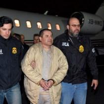 Despite El Chapo Arrest, Powerful Sinaloa Cartel Marches On