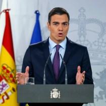 European Nations Raise Pressure on Venezuela's Maduro