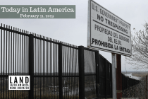 US Enters Decisive Week for Border Security Negotiations