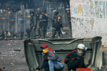 Venezuela Crisis: Trump Threats to Maduro Evoke Bloody History of US Intervention in Latin America