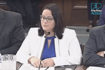 Jessica J. González's Testimony Before Congress Reminds Us Why Net Neutrality Matters for POC